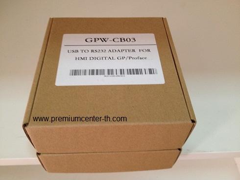 Proface gpw-cb03